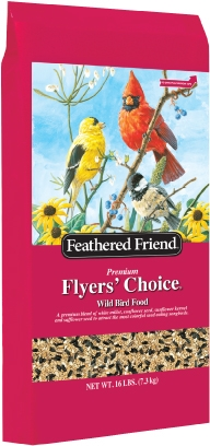Feathered Friend® Flyers' Choice™ (16#)