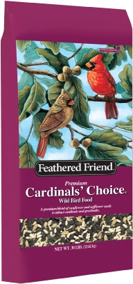 Feathered Friend Cardinals' Choice 30lb
