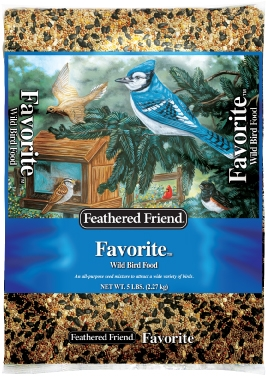 Feathered Friend® Favorite™ (5#)