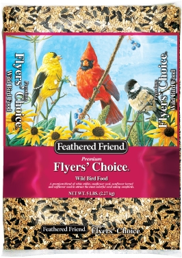 Feathered Friend Flyers Choice 5lb