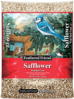 Feathered Friend Safflower 4lb