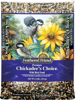 Feathered Friend Chickadee's Choice 4lb