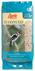Lyric Woodpecker Food 20lb