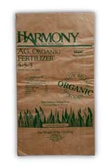 Organic Fertilizer 5-4-3 50lb