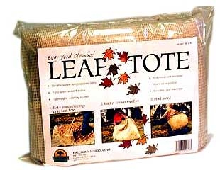 Poly Leaf Tote With Handle 10ft X 10ft