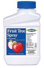 Agway Fruit Tree Spray Pt