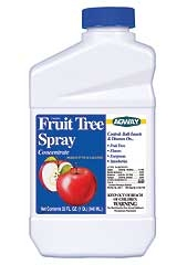 Agway Fruit Tree Spray Qt