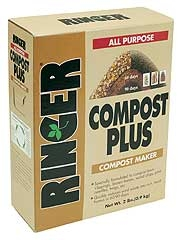Ringer Compost Plus 2lb