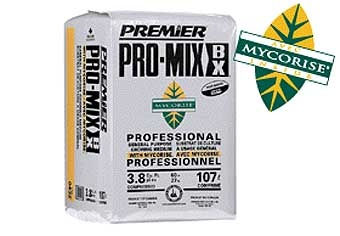 Promix Bx With Mycorise Compressed 3.8 Cuft