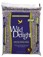 Wild Delight Special Finch Food 5lb