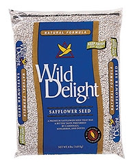Wild Delight Safflower Seed 20lb