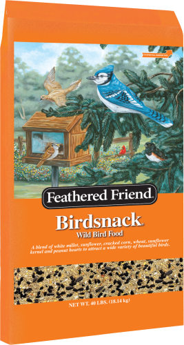Feathered Friend® Birdsnack™ (40#)