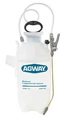 Agway Deluxe Sure Sprayer 3gal