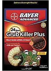 Bayer Advanced 24hr Grub Killer Plus I 20lb