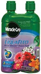 Liquafeed Bloom Booster Refill 16oz