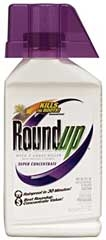 Roundup Weed And Grass Killer Super Concentrate 35.2oz