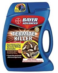 Bayer Advanced Termite Killer Granules 9lb