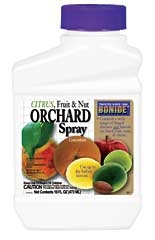 Bonide Citrus Fruit Nut Orchard Spray Concentrate