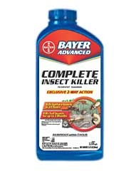 Bayer Advanced Complete Insect Killer Concentrate 32oz