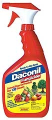 Daconil Fungicde Rtu Spray 32oz