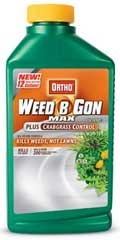Ortho Weed-b-gon Max Plus Crabgrass Concentrate 32oz