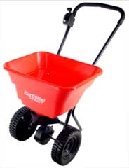 Earthway Deluxe Residential Broadcast Spreader 80lb