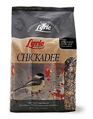 Lyric Chickadee Bird Food 4 Lb