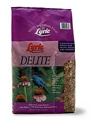 Lyric Delite Bird Food 5lb