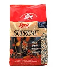 Lyric Supreme Bird Food 4.5lb
