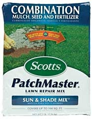 Scotts Patchmaster Sun & Shade 5lb