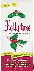 Espoma Holly-tone 4lb