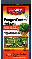 Bayer Advanced Fungus Control For Lawns Granules 5m