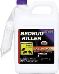 Bonide Bed Bug Killer Rtu Gal