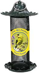 Stokes Little-bit Finch Bird Feeder
