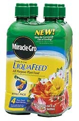 Miracle-gro Liquafeed Refill