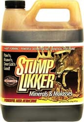 Stump Likker 1gal
