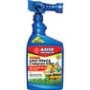 Bayer Crabgrass Killer For Lawns Rts 32oz