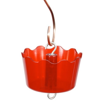 Audubon Ant Guard For Hummingbird Feeder