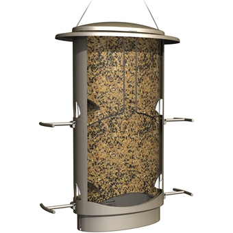 Classic Brands X-1 Squirrel Proof Bird Feeder