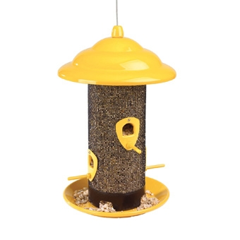 Belle Fleur Sedona Screen Bird Feeder