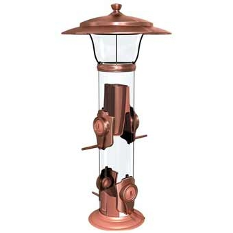 Classic Brands Radiant Finch Seed Feeder