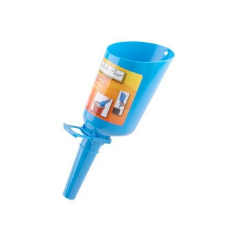 Belle Fleur Seed Scoop With Seed Dispenser
