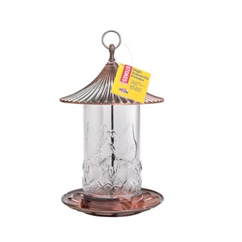 Stokes Select High Capacity Bird Feeder