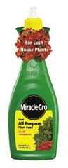 Miracle-gro Liquid 8oz