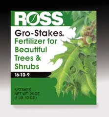 Ross Tree And Shrub Stakes