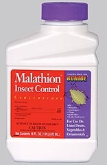 Bonide Malathion Insect Control Concentrate Pt
