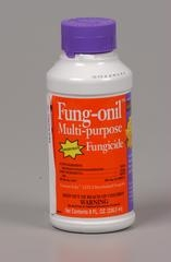 Bonide® Fung-onil® Multi-Purpose Fungicide (8 Ounce-Concentrate)