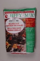 Jiffy Seed Starting Mix 16qt