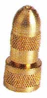 Chapin Brass Adjustable Cone Spray Nozzle