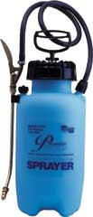 Poly Sprayer With Wand 2gal